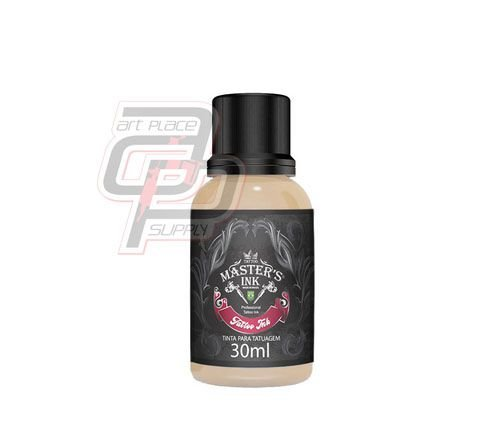 Tinta Marfim 30ml - Master Ink