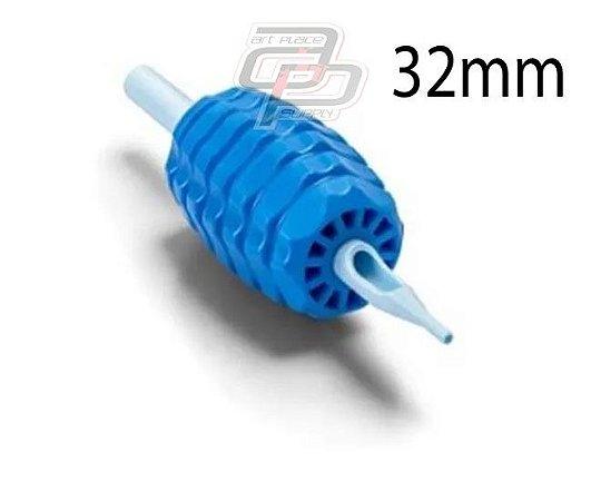 Bico Descartável Electric Ink Traço / Round Liner Grip 32mm  - 1 Unidade