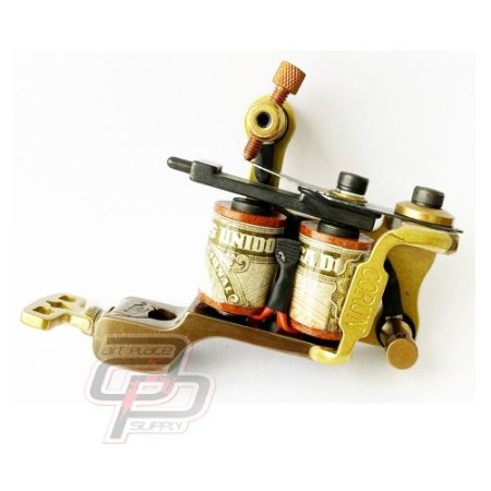 Máquina Bobina Corun Machine Handmade (Fine Line)