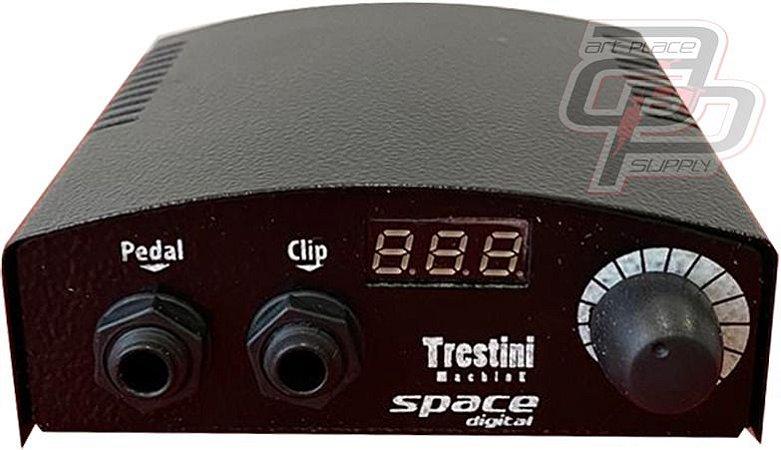 Fonte Space P10 - Trestini
