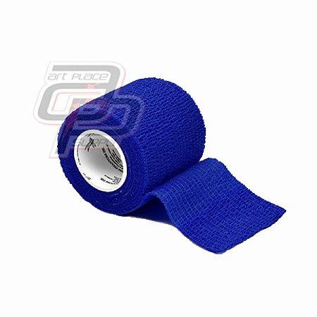 Bandagem Elástica (5cm X 4,5m) - Dark Blue
