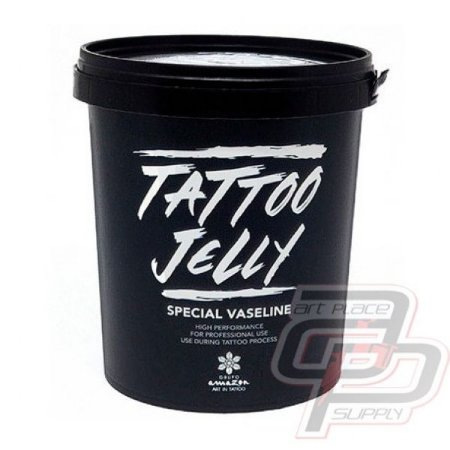 Tattoo Jelly 440g - Amazon