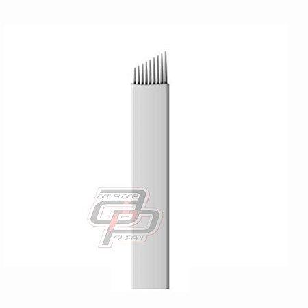 Lâmina para Tebori Flex - 1 Unidade