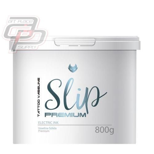 Vaselina Slip Premium 800g - Electric Ink