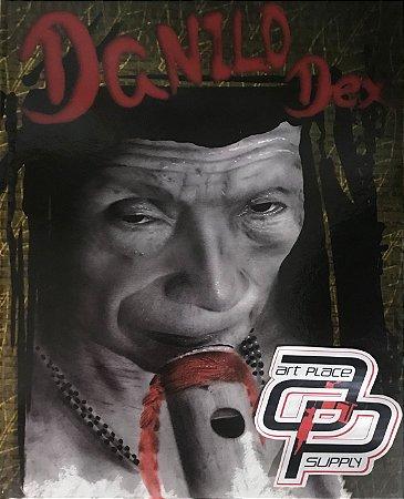 Livro Desenhos - DD BR