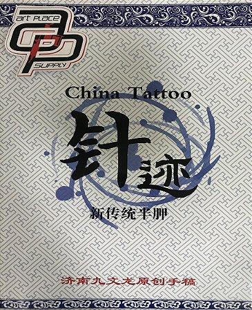 Livros Desenhos - TB-091