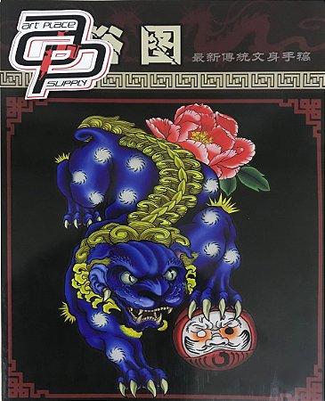 Livros Desenhos - TB-137
