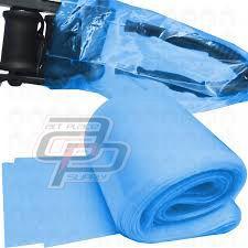 Protetor Clip Cord Pacote com 50 Unidades