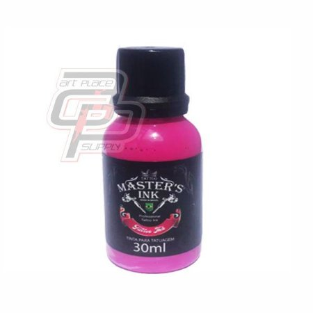 Tinta Rosa Purpura - 30ml Master Ink