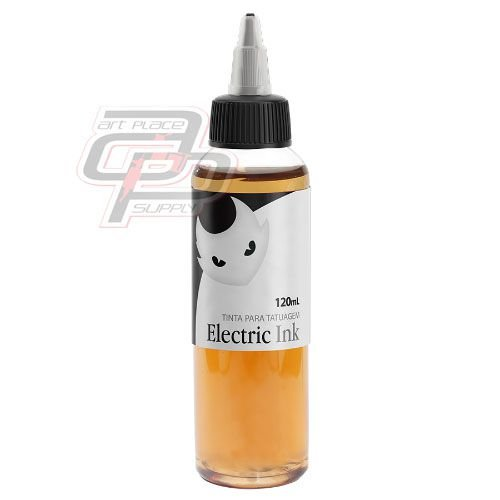 Diluente - 120ml Electric Ink