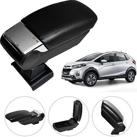 Apoio de Braço Encosto console central Honda WRV Sterk Comfortline Executivo