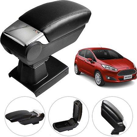Apoio de Braço Encosto console central Ford New Fiesta NACIONAL Sterk Comfortline Executivo