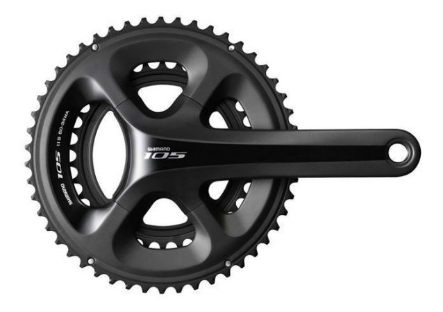 Pedivela Shimano Fc-5800 Speed 39x53 172.5mm 11v