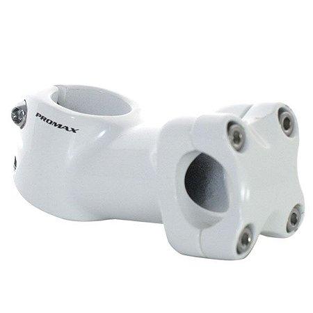 Mesa Avanço Bike Promax 60mm Branca 20° 25.4mm