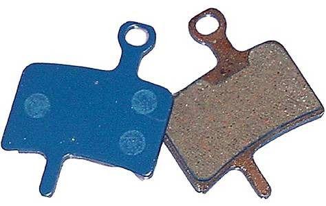 Pastilha Para Freio A Disco Diatech Ds-32 / Anchor / Armor