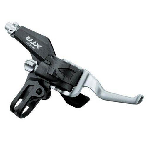 Trocador / Alavanca Shimano Dual Control Xtr M 970 3x9v 420g
