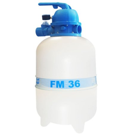 Filtro FM-36 - para piscinas até 40 mil litros