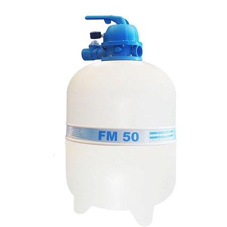 Filtro FM-50 - para piscina até 78 mil litros