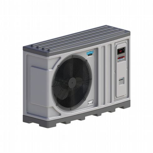 Trocador de Calor Horizontal TH 80