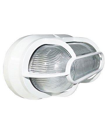 Luminária a Prova de Vapor
