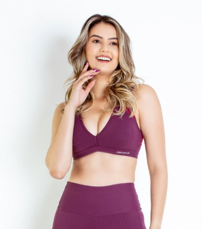 TOP FITNESS TRICOT