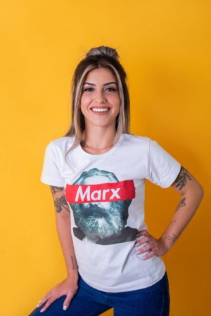 Baby Look Karl Marx