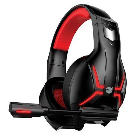 Headset Gamer Titan 2.0 Dazz PC