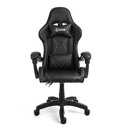 Cadeira Gamer Xzone CGR-01 BLK Premium