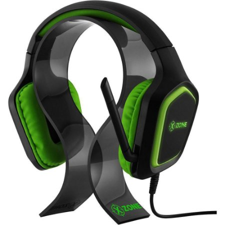 Headset Gamer X-Zone GHS-02