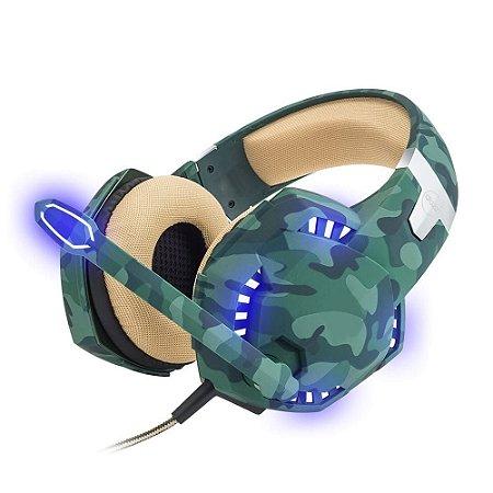 Headset Dazz Jungle 3.5MM P3