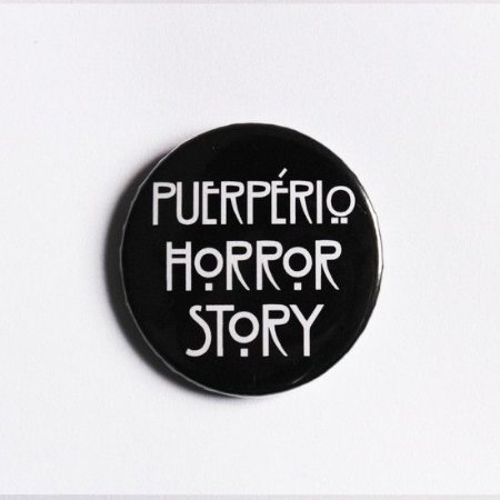 BOTTON PUERPERIO HORROR STORY