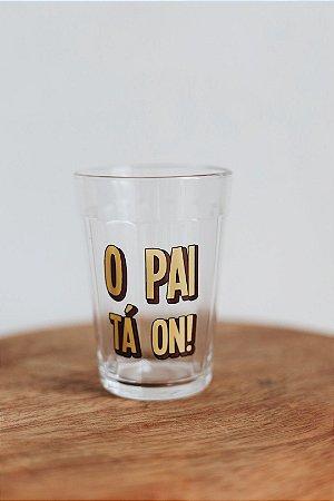 """COPO """"O PAI TA ON"""""""