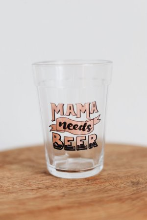 """COPO """"MAMA NEEDS BEER"""""""