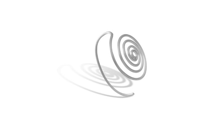 Pulseira Circulos Prata 925