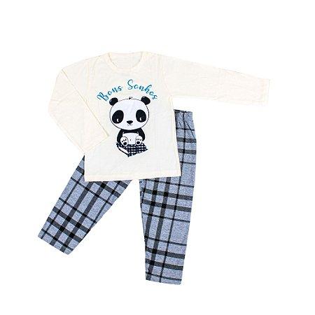 Pijama Bilha no Escuro