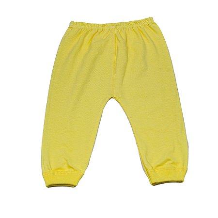 Mijão Liso simples  (Amarelo)