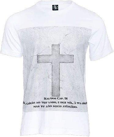 Camiseta Salmos 91