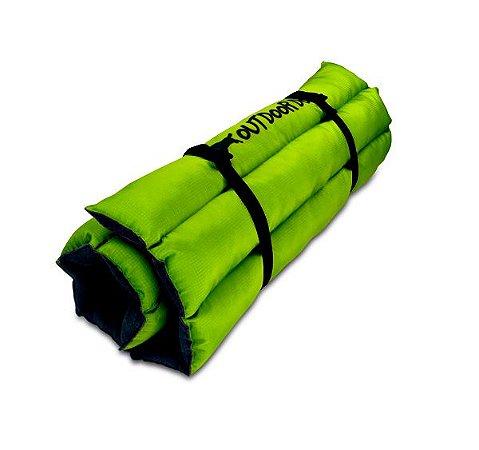 Colchonete Verde Para Cachorro Afp - Outdoor