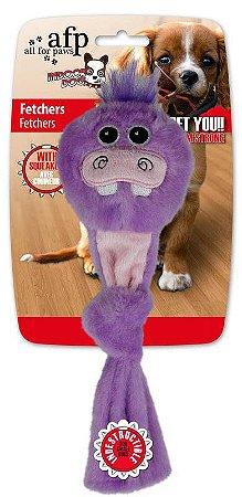 Brinquedo Pelúcia Afp Fetchers Para Cachorro - Indoor Dog