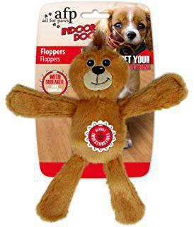 Brinquedo Pelúcia Afp Floppers Para Cachorro - Indoor Dog