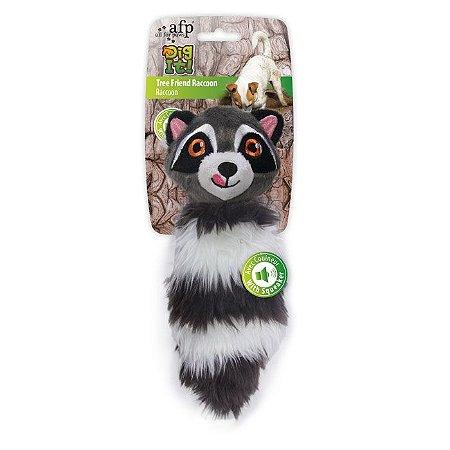 Brinquedo Pelúcia Afp Guaxinim Para Cachorro - Dig It