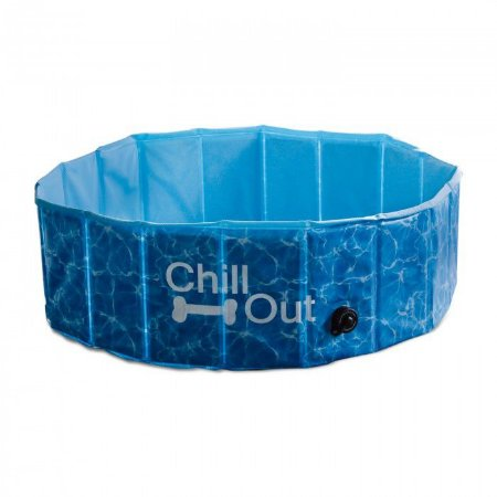Piscina Para Cachorro Afp - Chill Out