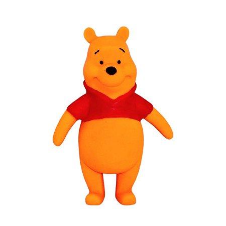 Brinquedo Borracha Latoy Pooh Para Cachorro