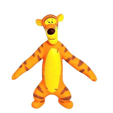 Brinquedo Borracha Latoy Tigrão Para Cachorro