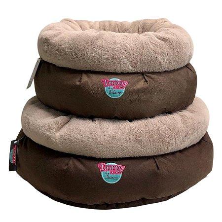 Caminha Pet Donut Para Cão e Gato - Truppy dos Bichos