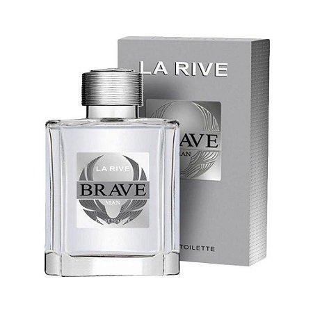 Perfume Masculino Brave La Rive Eau de Toilette 100ml
