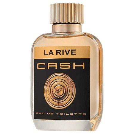 Perfume Masculino Cash For Men La Rive Eau de Toilette 100ml