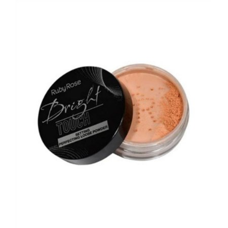 Pó Solto Bright Touch Ruby Rose 3 Tom Neutral