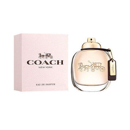 Coach Woman - Feminino - Eau de Parfum - 90ml