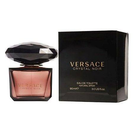 Versace Crystal Noir - Eau de Toilette Fem 90ml